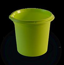 Bucket Pails